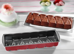 Papilla - Papilla Eyfel Kek Kalıbı Kırmızı