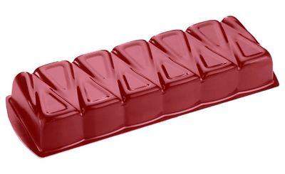 Papilla Eyfel Kek Kalıbı Kırmızı