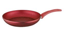 Papilla - Papilla Vilma Granit Maxi Tava 28 cm Kırmızı