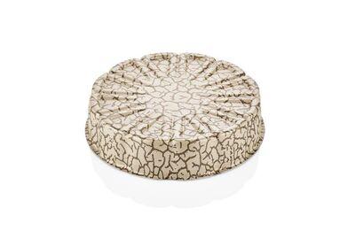 Papilla Desert Portakal Kek Kalıbı + 18 cm Yumurta Sahanı 2'li Set