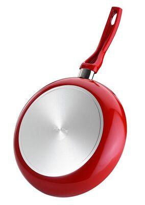 Papilla Redio 32 cm Maxi Tava-Kırmızı Renk